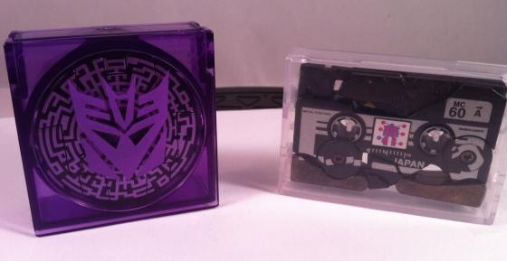 cassettecase size comp ravage