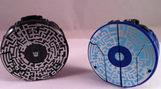 data discs