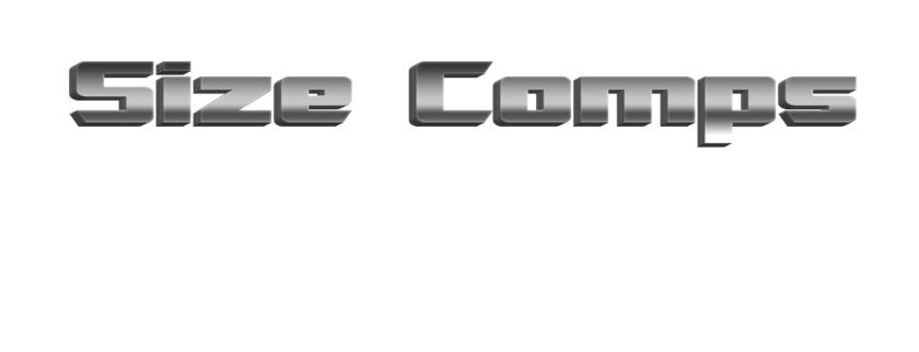 Size Comps
