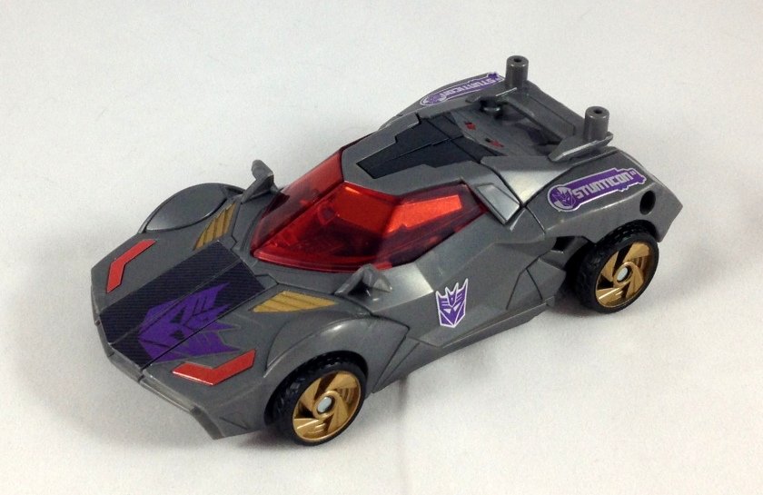 car mode main
