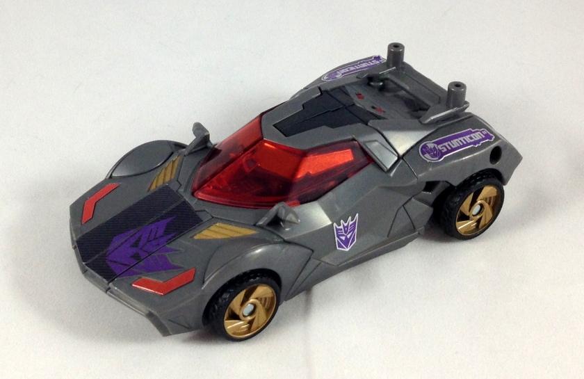 car mode main