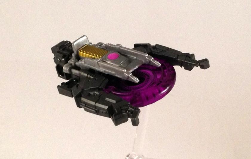 gear shredder 2