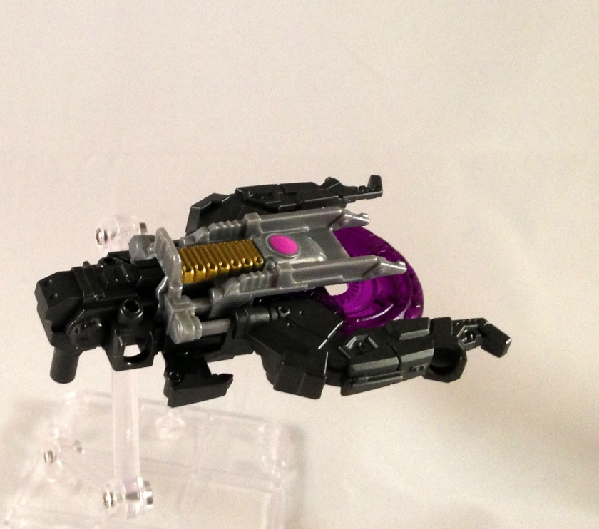 gear shredder