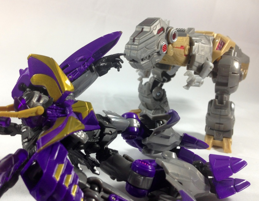 Insecticon doomed