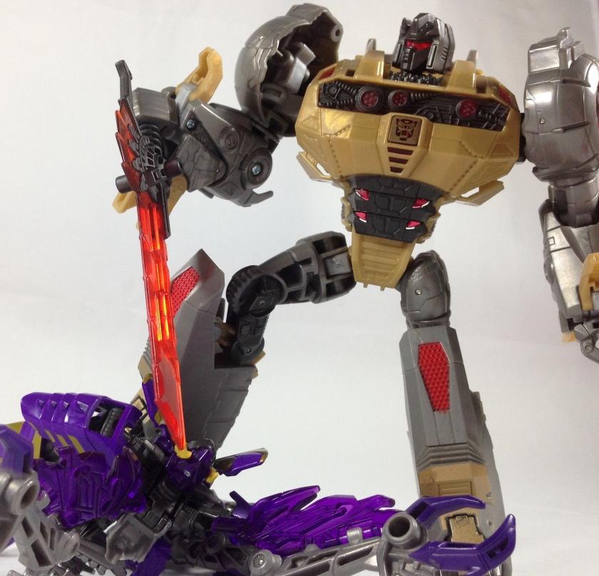 insecticon triumpf