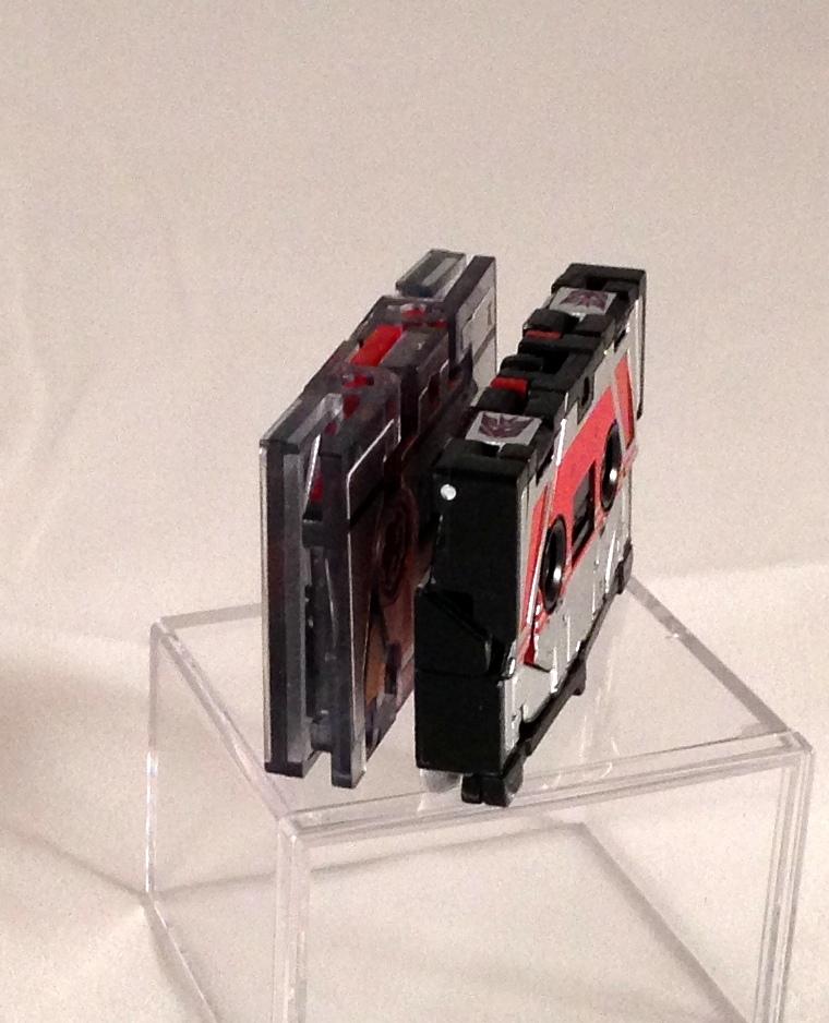 laser beak size comp perfect g1 match