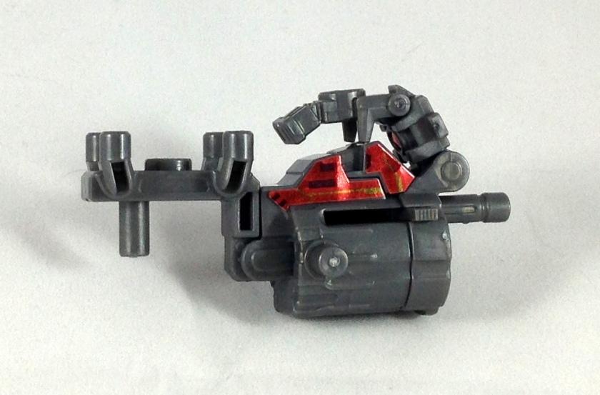 ozu 2 gun mode
