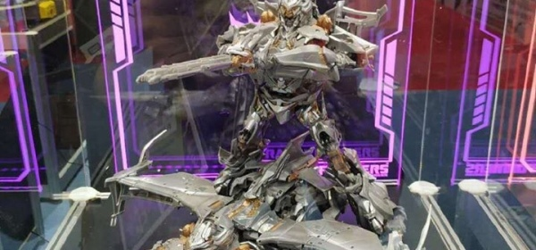 Pax Cybertron – A site for Transformer fans